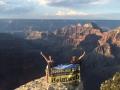 Platz 4 Melina Dehm Grand Canyon